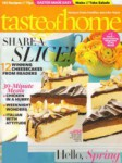 Taste Of Home Magazine - 2012-04-01