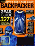Backpacker Magazine - 2014-04-01
