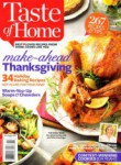 Taste Of Home Magazine - 2013-11-01