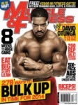 Muscle & Fitness Magazine - 2013-12-01