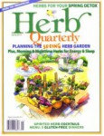 Herb Quarterly Magazine - 2014-03-01