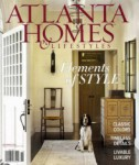 Atlanta Homes & Lifestyles Magazine - 2013-11-01