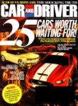 Car And Driver Magazine - 2014-04-01
