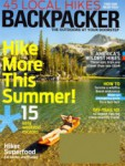 Backpacker Magazine - 2013-08-01