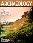 Archaeology Magazine - 2012-11-01