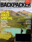 Backpacker Magazine - 2013-09-01