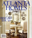 Atlanta Homes & Lifestyles Magazine - 2014-05-01
