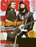 Guitar World Magazine - 2008-11-01