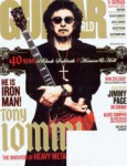 Guitar World Magazine - 2008-12-01