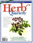 Herb Quarterly Magazine - 2013-09-01