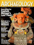 Archaeology Magazine - 2013-03-01