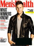Men's Health Magazine - 2013-09-01