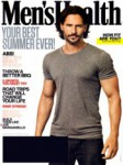 Men's Health Magazine - 2013-07-01