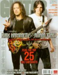 Guitar World Magazine - 2009-04-01