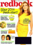 Redbook Magazine - 2014-01-01