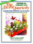 Herb Quarterly Magazine - 2012-09-01