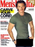Men's Health Magazine - 2013-12-01
