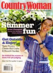 Country Woman Magazine - 2014-06-01