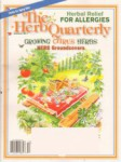 Herb Quarterly Magazine - 2011-06-01