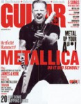Guitar World Magazine - 2008-12-15