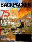 Backpacker Magazine - 2013-11-01