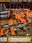 Guns Of The Old West Magazine - 2013-12-01