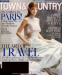 Town & Country Magazine - 2014-04-01