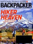 Backpacker Magazine - 2013-06-01