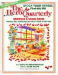 Herb Quarterly Magazine - 2012-06-01