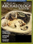 Biblical Archaeology Review - 2014-05-01