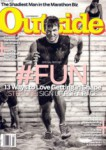 Outside Magazine - 2014-03-01