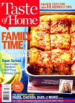 Taste Of Home Magazine - 2014-02-01