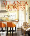 Atlanta Homes & Lifestyles Magazine - 2014-01-01
