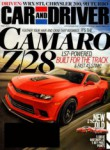 Car And Driver Magazine - 2014-05-01