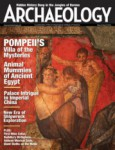 Archaeology Magazine - 2014-03-01
