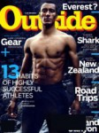 Outside Magazine - 2013-08-01