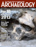 Archaeology Magazine - 2014-01-01