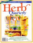 Herb Quarterly Magazine - 2013-12-01