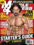 Muscle & Fitness Magazine - 2014-01-01