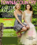 Town & Country Magazine - 2013-09-01