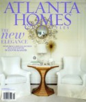 Atlanta Homes & Lifestyles Magazine - 2013-10-01