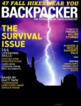 Backpacker Magazine - 2013-10-01