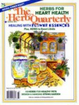 Herb Quarterly Magazine - 2013-06-01