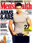 Men's Health Magazine - 2014-05-01