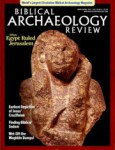 Biblical Archaeology Review - 2013-03-01