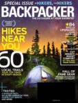 Backpacker Magazine - 2014-01-01