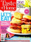 Taste Of Home Magazine - 2014-04-01