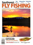 Southwest Fly Fishing Magazine - 2013-11-01