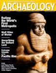 Archaeology Magazine - 2013-09-01