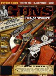 Guns Of The Old West Magazine - 2012-12-01